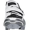 Shimano SH-XC51W Buty biały/czarny